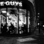 Five Guys. By John Scarbro