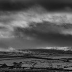 Forest of Bowland Storm by Howard Fisher