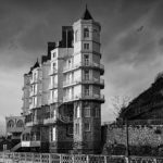 Grand Hotel, Llandudno by Jackie Fisher