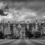 Grimsthorpe Castle by Jackie Fisher