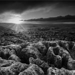 Malham Cove by Roger Fountain