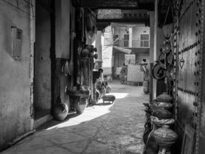 Marrakesh by Andrew Cooper