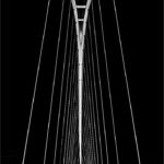 Over Infinity Bridge by Roger Fountain