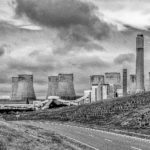 Ratcliffe Power Station by Malcolm Sales