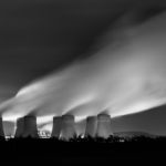 Ratcliffe on Soar power station by Bill Allsopp