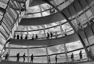 Reichstag Dome by David Gibbins