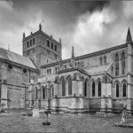 Southwell Minster by David Hunt