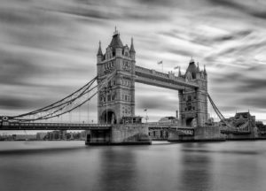 Tower Bridge by Stuart Crump