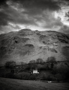 White House, Martindale, Ullswater